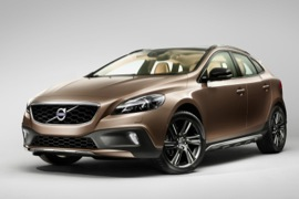 VOLVO V40 Cross Country (2012 - Present)