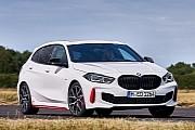 Spécifications et photos de BMW 1 Series