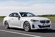 Spécifications et photos de BMW 2 Series Coupe