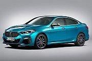 Spécifications et photos de BMW 2 Series Gran Coupe