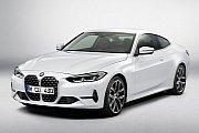 Spécifications et photos de BMW 4 Series Coupe