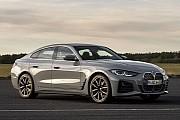 Spécifications et photos de BMW 4 Series Gran Coupe