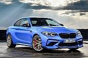 Spécifications et photos de BMW M2