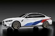 Spécifications et photos de BMW M3 Sedan