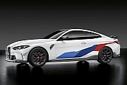 Spécifications et photos de BMW M4