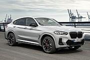 Spécifications et photos de BMW X4
