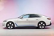 Spécifications et photos de BMW i4