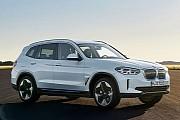 Spécifications et photos de BMW iX3
