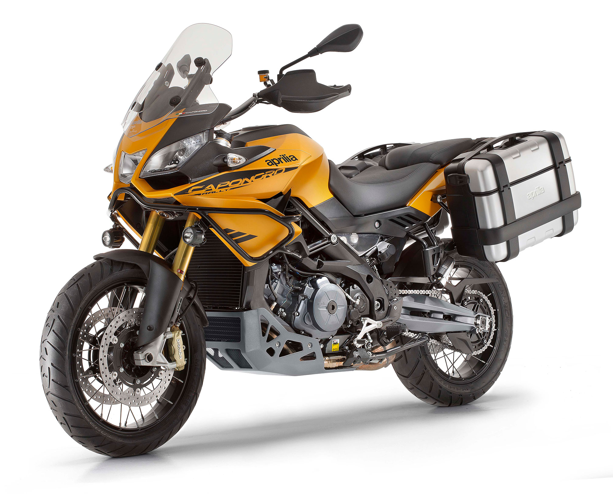aprilia caponord 1200 abs rally specs 2014 2015 autoevolution. Black Bedroom Furniture Sets. Home Design Ideas