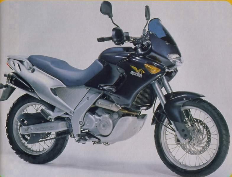 aprilia pegaso 650 specs 1996 1997 autoevolution. Black Bedroom Furniture Sets. Home Design Ideas