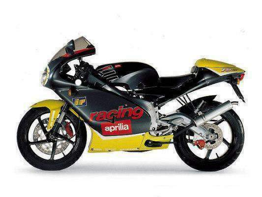 aprilia rs 125 specs 2004 2005 autoevolution. Black Bedroom Furniture Sets. Home Design Ideas