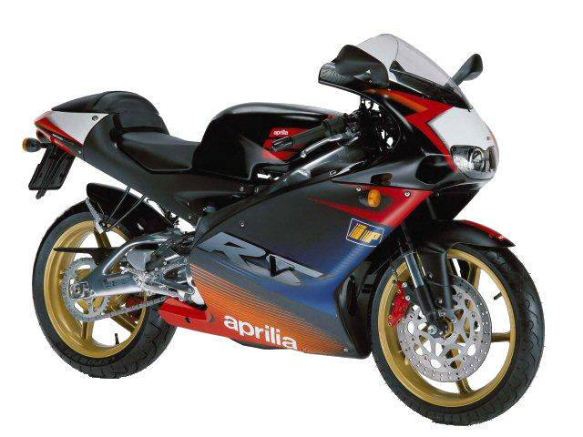 aprilia rs 125 specs 2002 2003 autoevolution. Black Bedroom Furniture Sets. Home Design Ideas