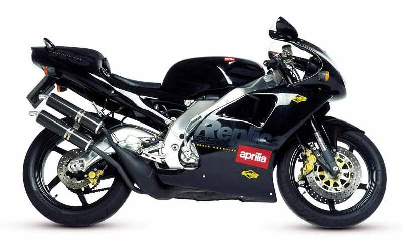 aprilia rs 250 1998 1999 autoevolution. Black Bedroom Furniture Sets. Home Design Ideas