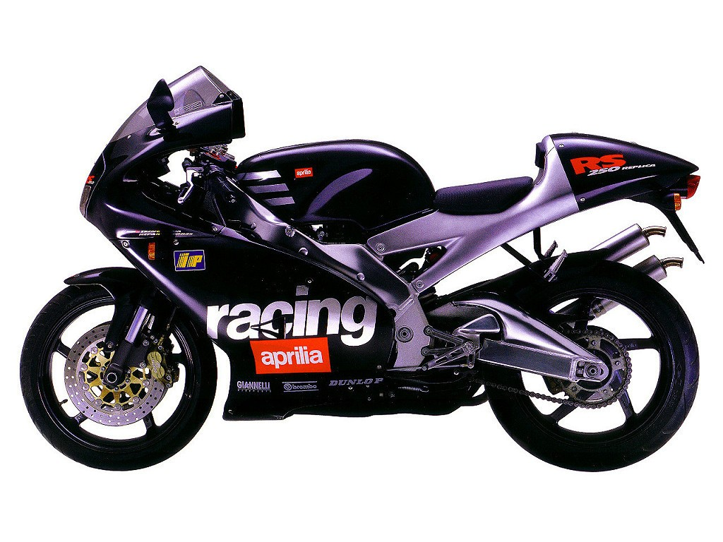 aprilia rs 250 specs 1997 1998 autoevolution. Black Bedroom Furniture Sets. Home Design Ideas
