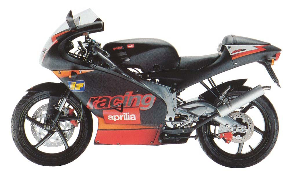 aprilia rs 250 2002 2003 autoevolution. Black Bedroom Furniture Sets. Home Design Ideas