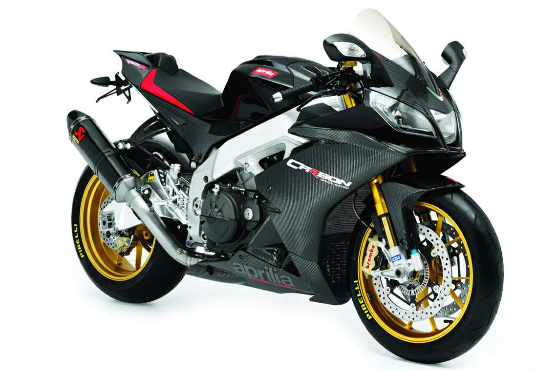 aprilia rsv4 factory aprc carbon special edition specs 2012 2013 autoevolution. Black Bedroom Furniture Sets. Home Design Ideas