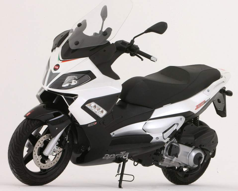 aprilia sr max 300 specs 2011 2012 autoevolution. Black Bedroom Furniture Sets. Home Design Ideas