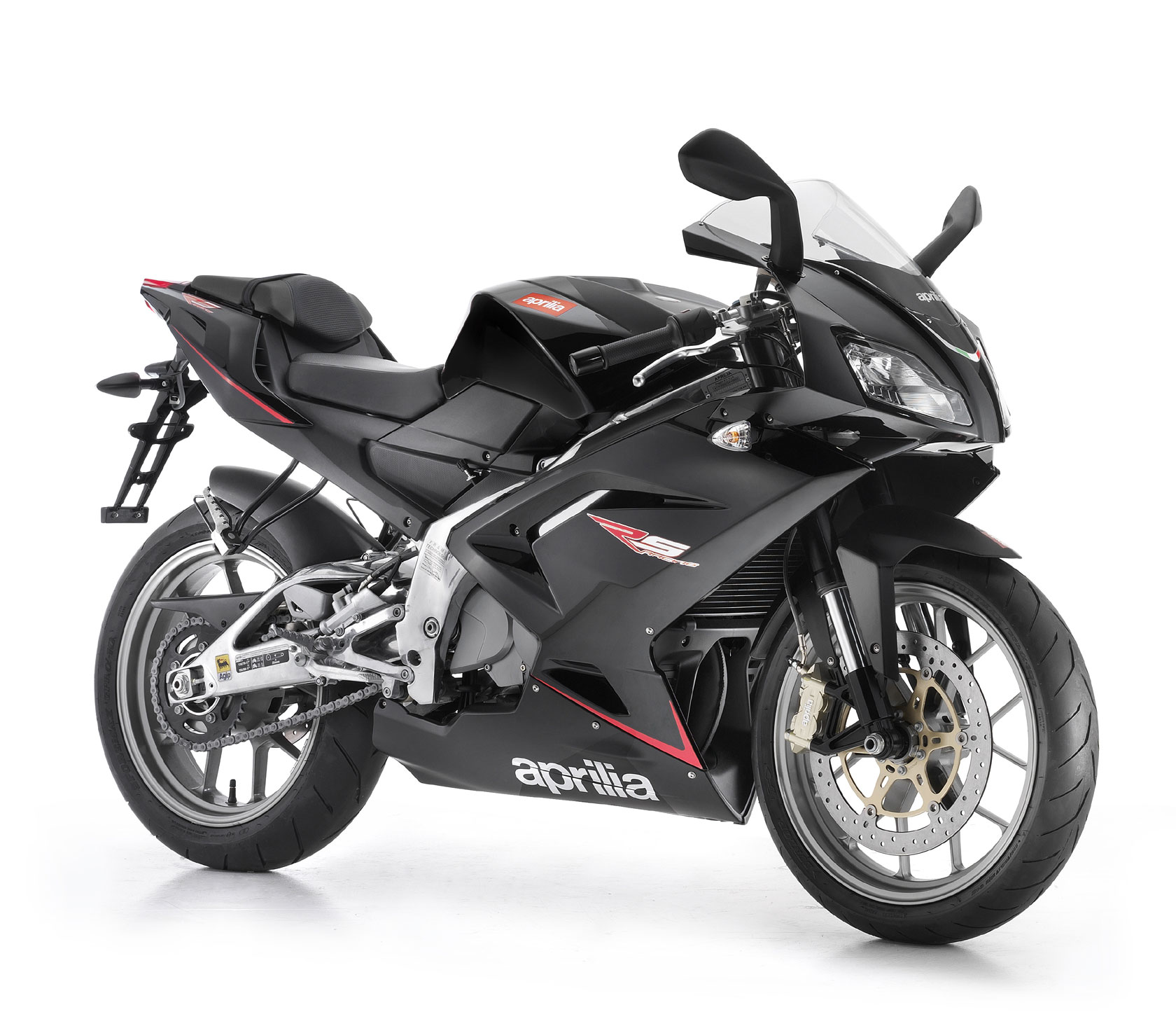 aprilia rs 125 specs 2009 2010 autoevolution. Black Bedroom Furniture Sets. Home Design Ideas