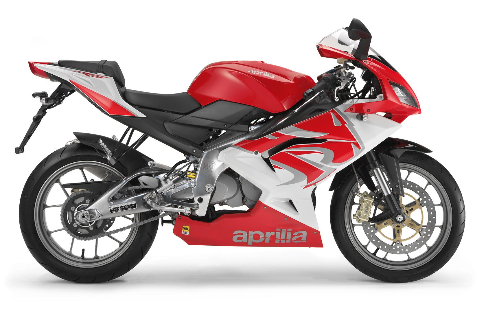aprilia rs 125 specs 2008 2009 autoevolution. Black Bedroom Furniture Sets. Home Design Ideas