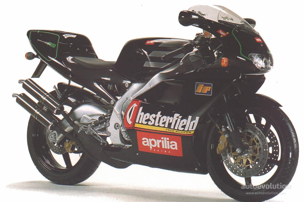 aprilia rs 250 specs 1995 1996 autoevolution. Black Bedroom Furniture Sets. Home Design Ideas