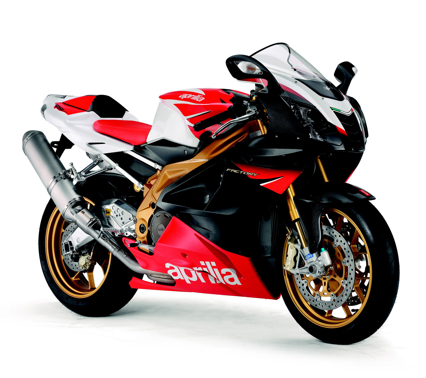 aprilia rsv mille r factory specs 2008 2009 autoevolution. Black Bedroom Furniture Sets. Home Design Ideas