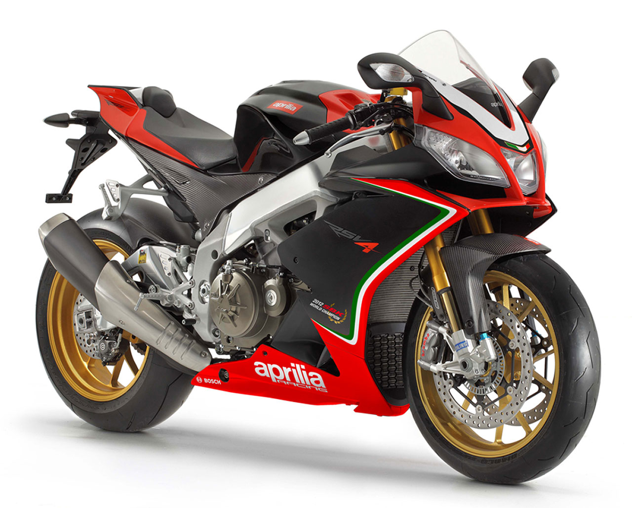 aprilia rsv4 factory aprc abs sbk se 2012 2013 autoevolution. Black Bedroom Furniture Sets. Home Design Ideas