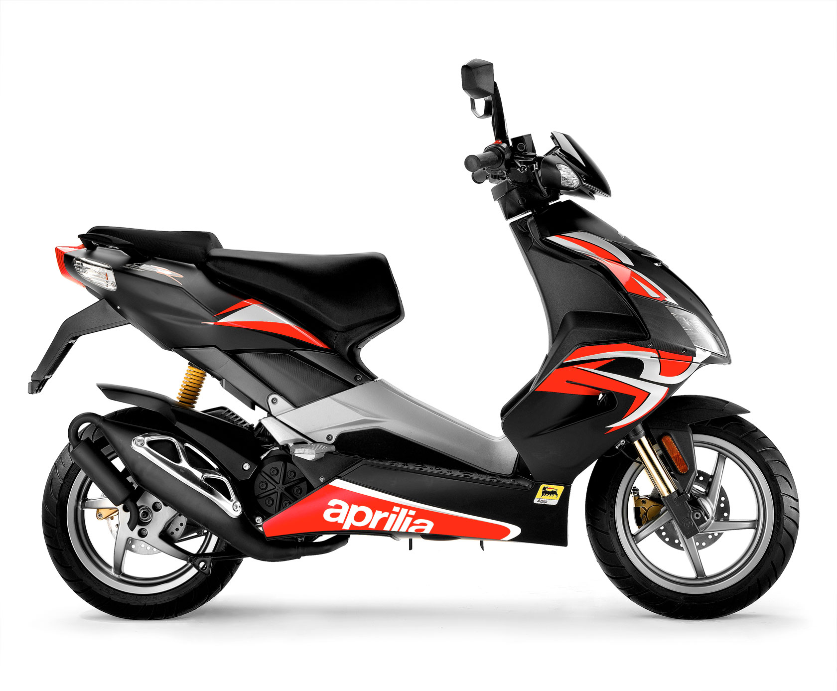 aprilia sr 50 specs 2010 2011 autoevolution. Black Bedroom Furniture Sets. Home Design Ideas
