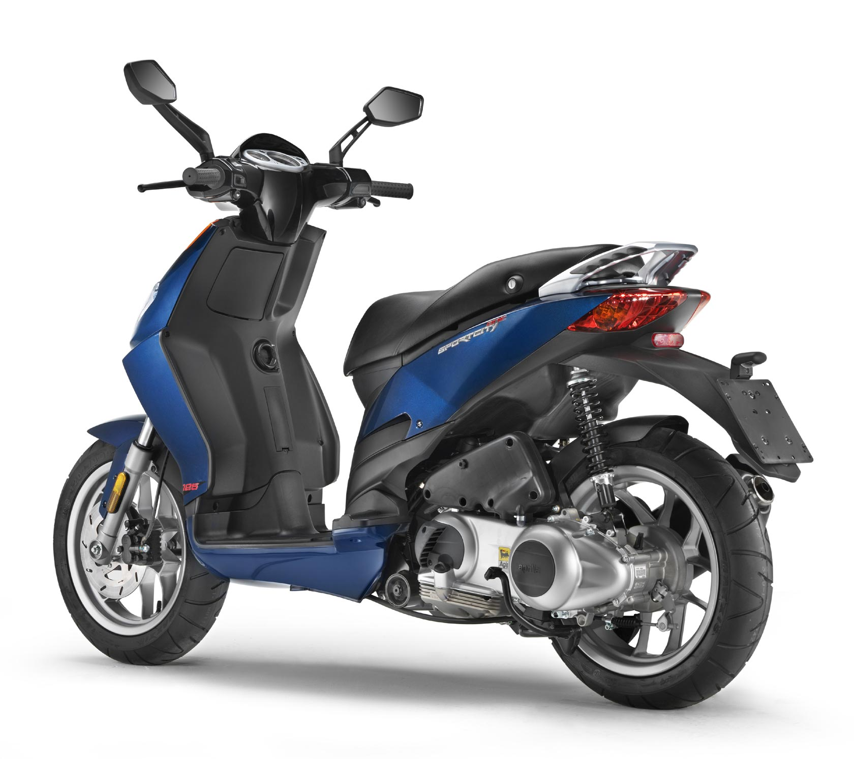 aprilia sportcity one 125 specs 2008 2009 autoevolution. Black Bedroom Furniture Sets. Home Design Ideas