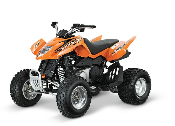 arctic cat 300 dvx specs 2012 2013 autoevolution. Black Bedroom Furniture Sets. Home Design Ideas
