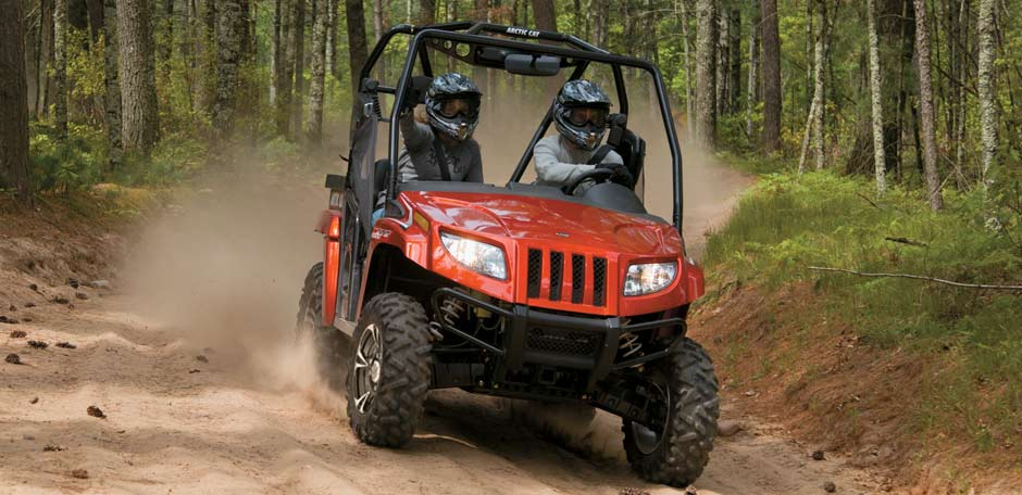 Arctic Cat Prowler Xtz  Reviews