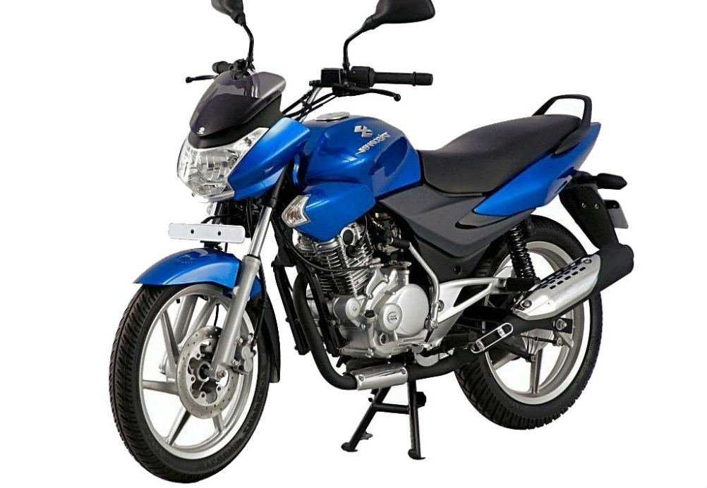 Suzuki Ct Horsepower