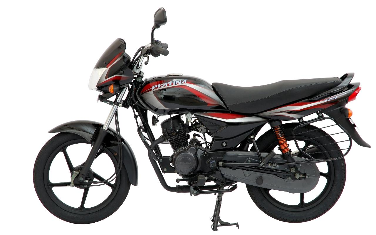 7 p s of bajaj auto Plant head- motor cycle division at waluj aurangabad and pantbagar - bajaj auto motor cycle division waluj aurangabad– export hub /bajaj's largest motorcycle.