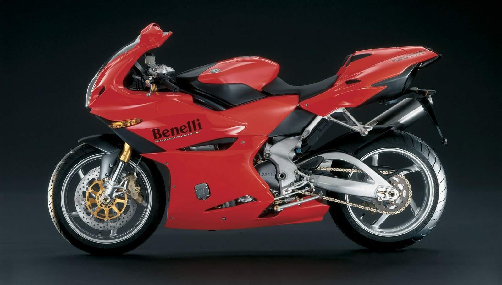 Benelli Tornado Novecentro Tre (2003-2012): Review & Buying Guide