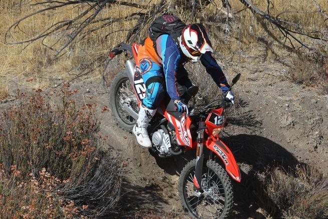 Beta Dirt Bikes >> BETA RR ENDURO 4T 125 LC specs - 2016, 2017, 2018, 2019 - autoevolution