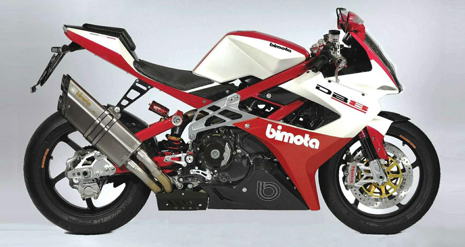 BIMOTA DB8 specs - 2012, 2013 - autoevolution