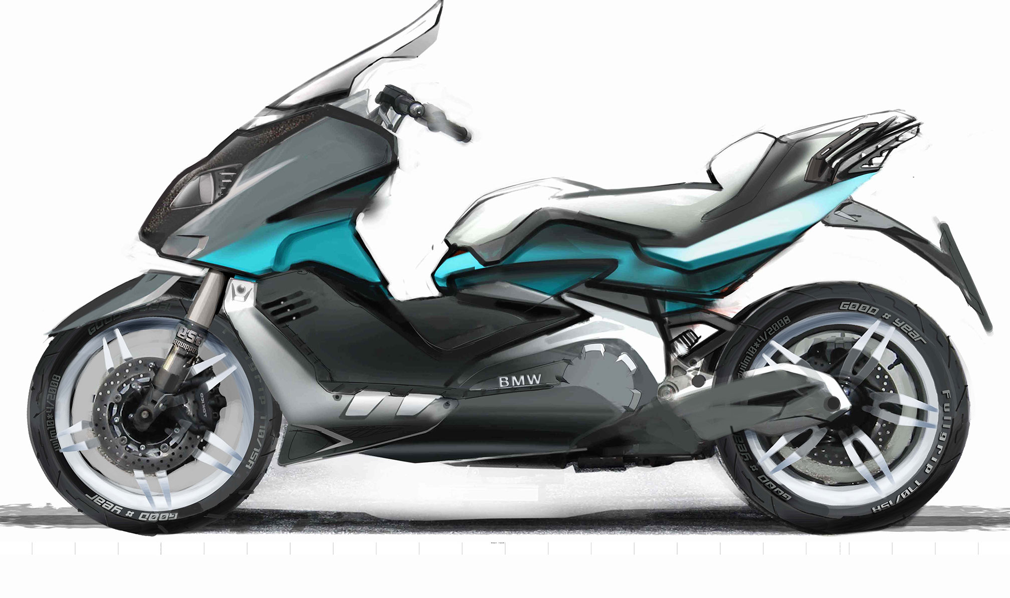 bmw c 600 sport specs 2014 2015 autoevolution. Black Bedroom Furniture Sets. Home Design Ideas