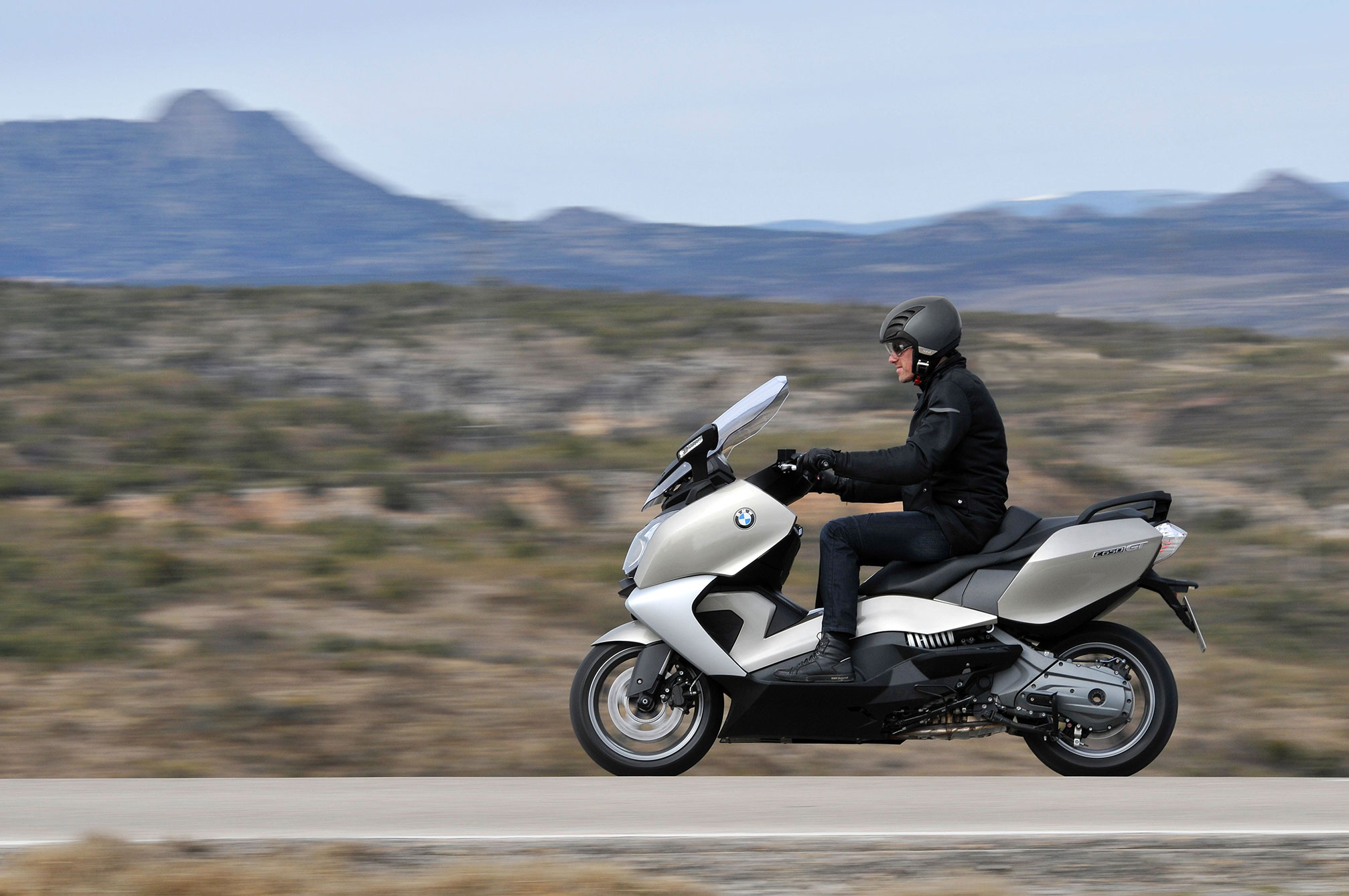 Right Choice Auto >> BMW C 650 GT specs - 2013, 2014 - autoevolution