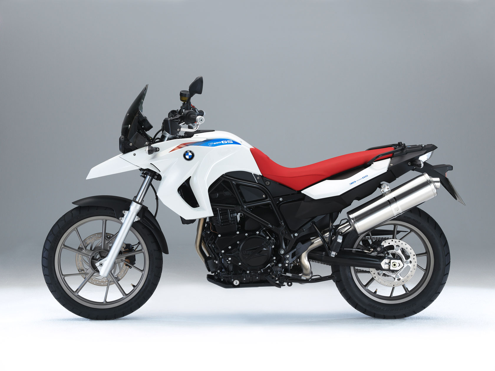 bmw f 650 gs 30 years gs special model specs 2010. Black Bedroom Furniture Sets. Home Design Ideas