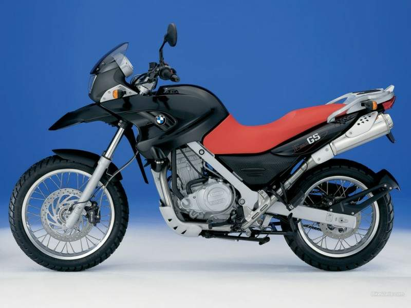 bmw f 650 gs specs 2004 2005 autoevolution. Black Bedroom Furniture Sets. Home Design Ideas