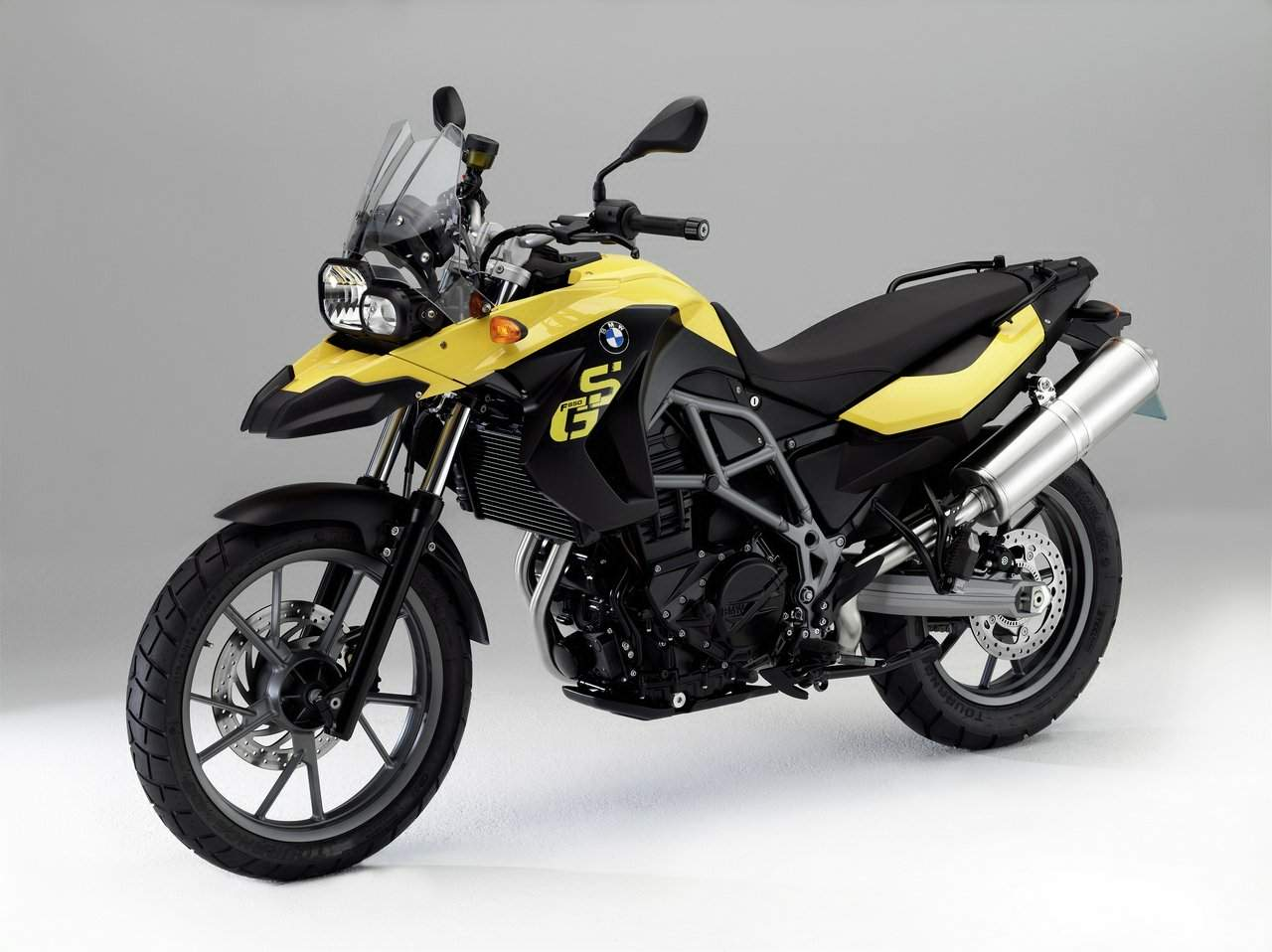 Bmw F 650 Gs Specs 2012 2013 Autoevolution