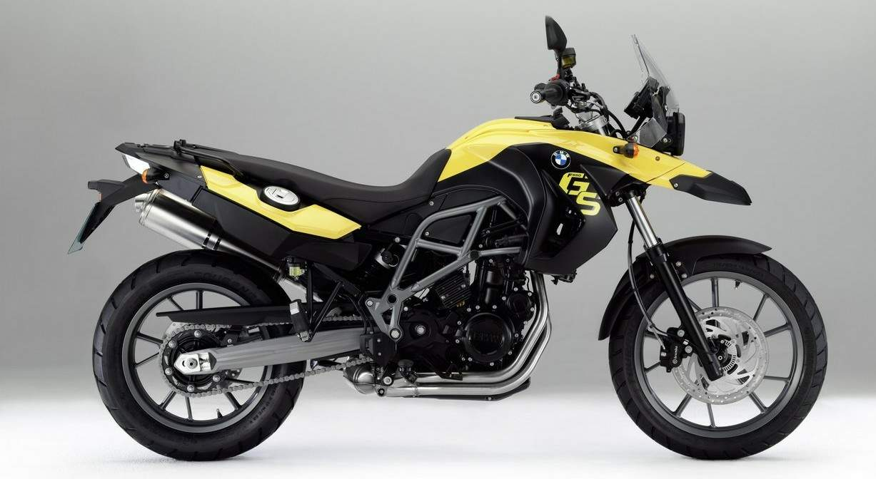 bmw f 650 gs specs 2012 2013 autoevolution. Black Bedroom Furniture Sets. Home Design Ideas
