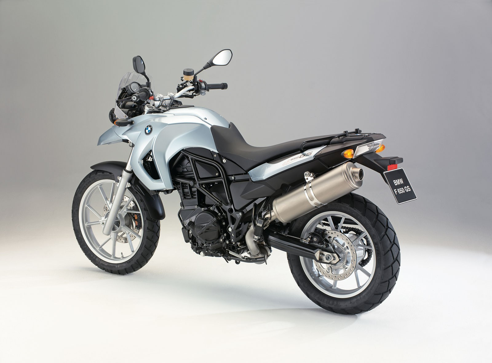Bmw F 650 Gs Specs 2008 2009 Autoevolution