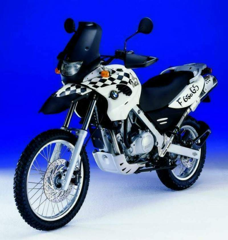 bmw f 650 gs dakar specs 2002 2003 autoevolution. Black Bedroom Furniture Sets. Home Design Ideas
