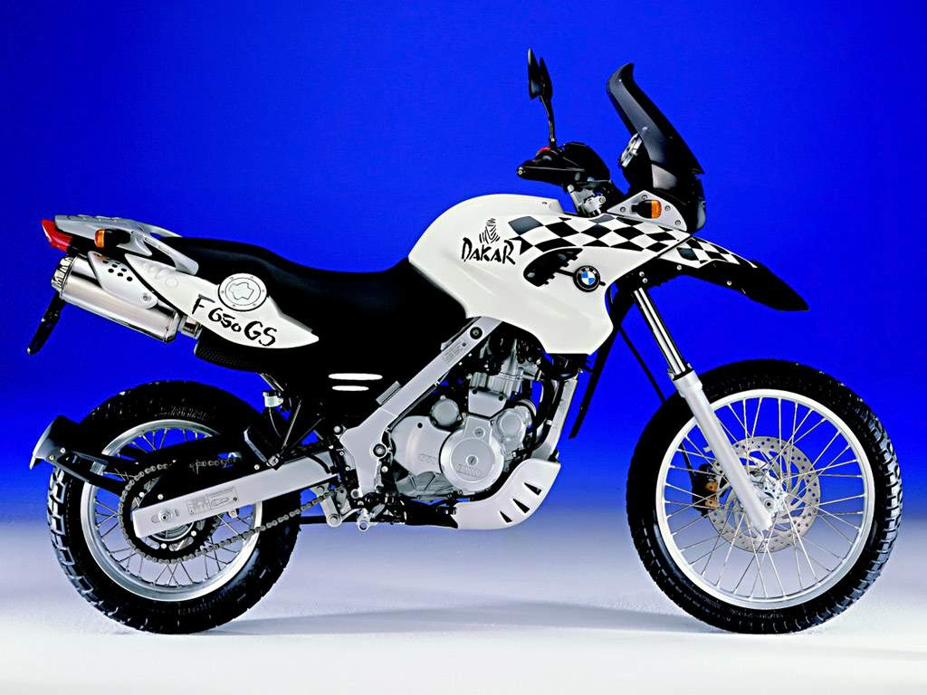 bmw f 650 gs dakar 2002 2003 autoevolution. Black Bedroom Furniture Sets. Home Design Ideas