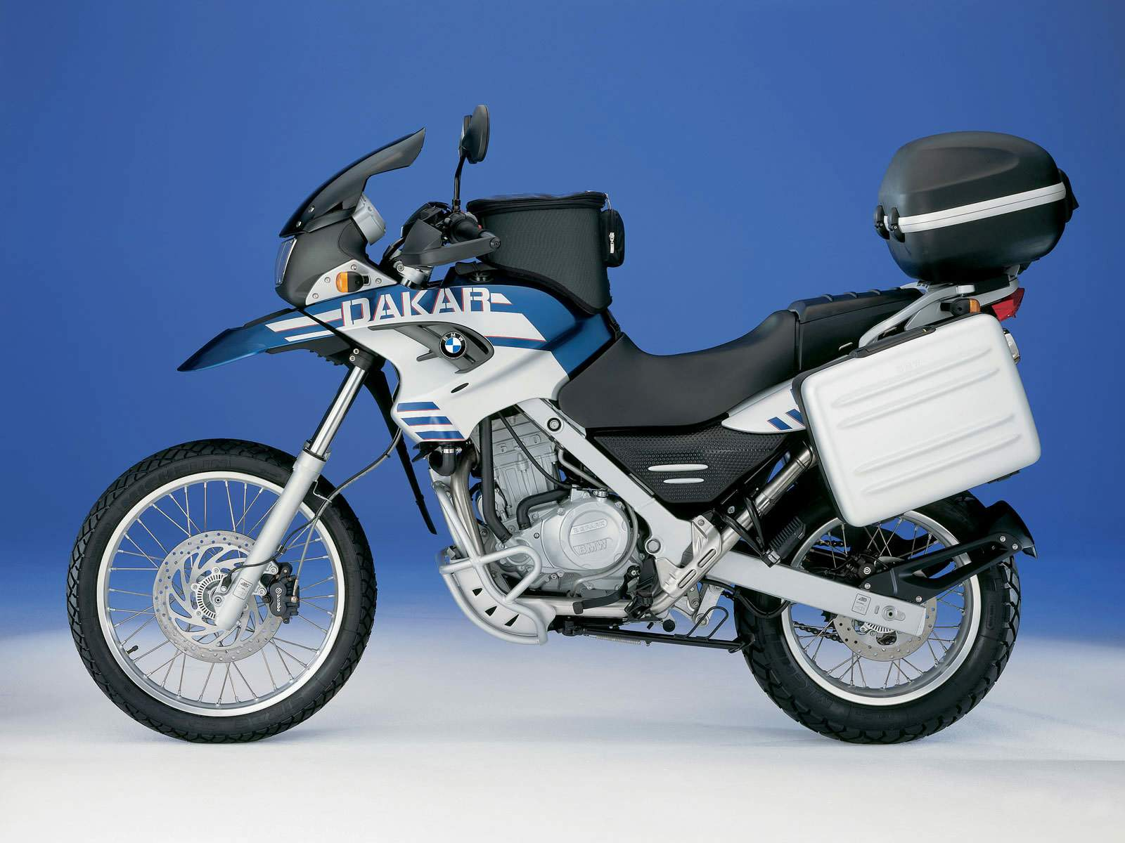 bmw f 650 gs dakar specs 2005 2006 autoevolution. Black Bedroom Furniture Sets. Home Design Ideas