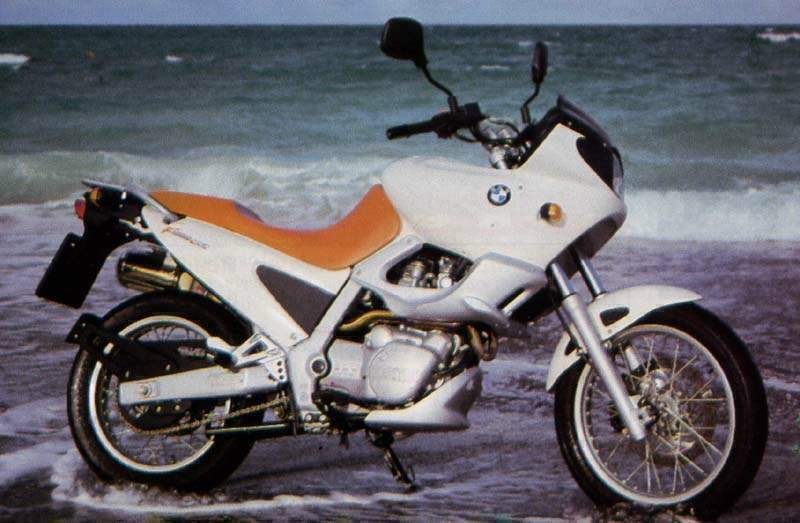 bmw f 650 st strada specs 1998 1999 autoevolution. Black Bedroom Furniture Sets. Home Design Ideas