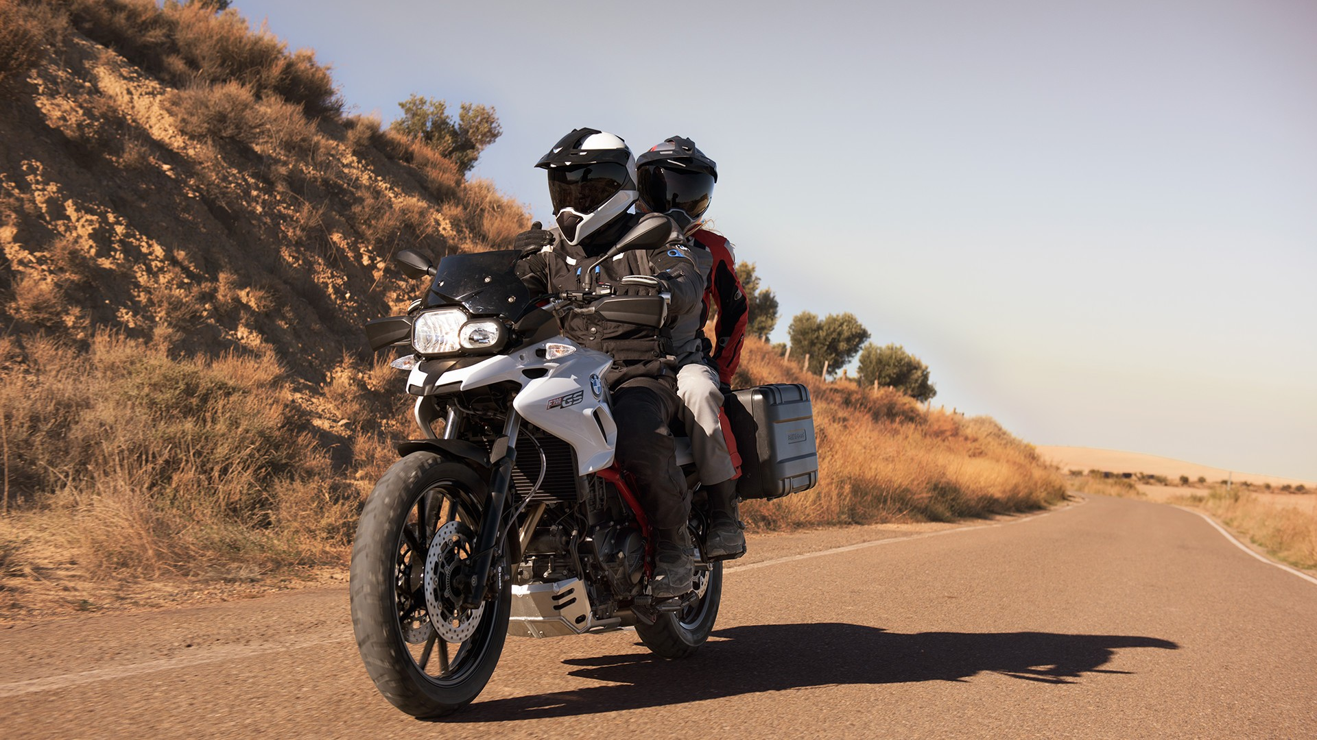 BMW F 700 GS specs - 2015, 2016 - autoevolution