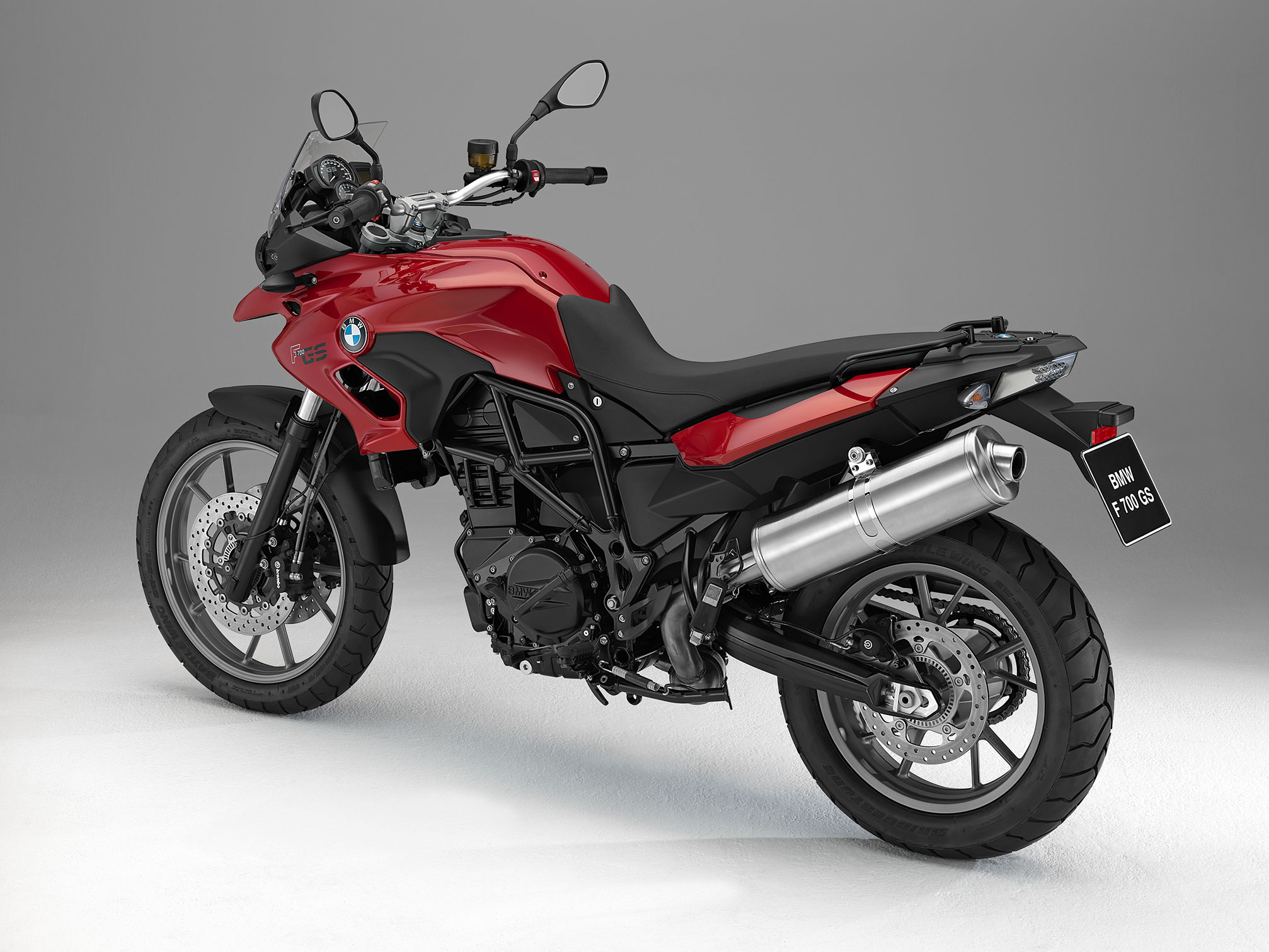 bmw f 700 gs specs - 2013, 2014 - autoevolution