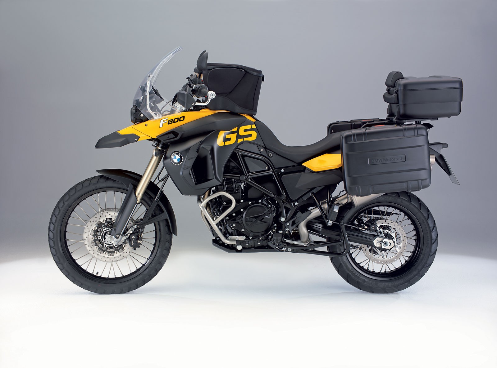 BMW F 800 GS specs - 2008, 2009 - autoevolution
