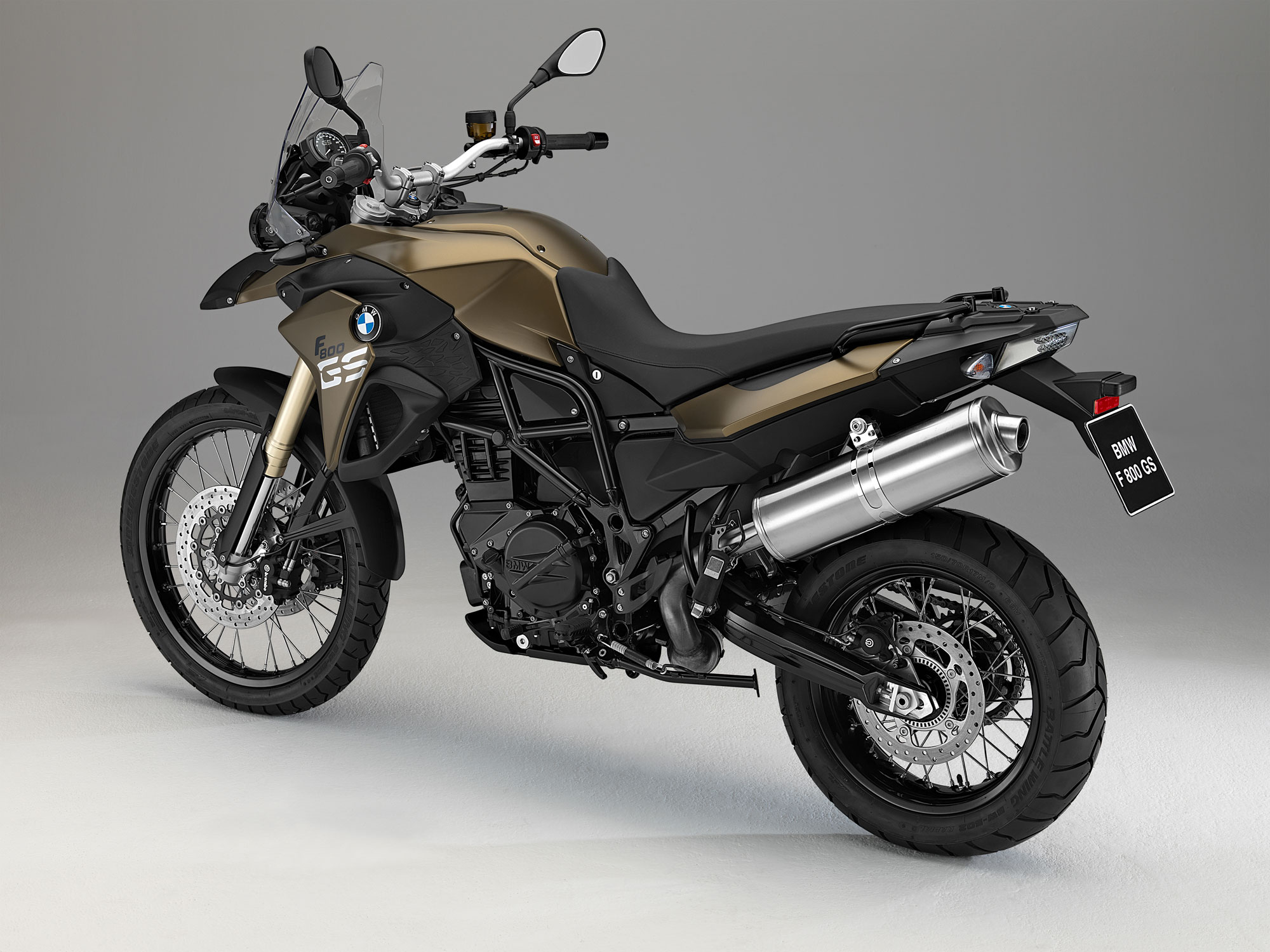 bmw f 800 gs specs 2012 2013 autoevolution. Black Bedroom Furniture Sets. Home Design Ideas
